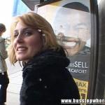 Bus Stop Whores - Hottie